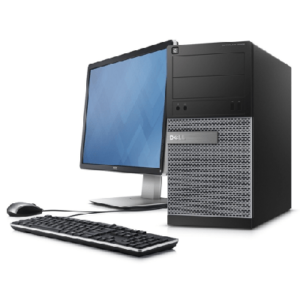 PC Dell Optiplex 3020 – 2 dispos – faites vite!